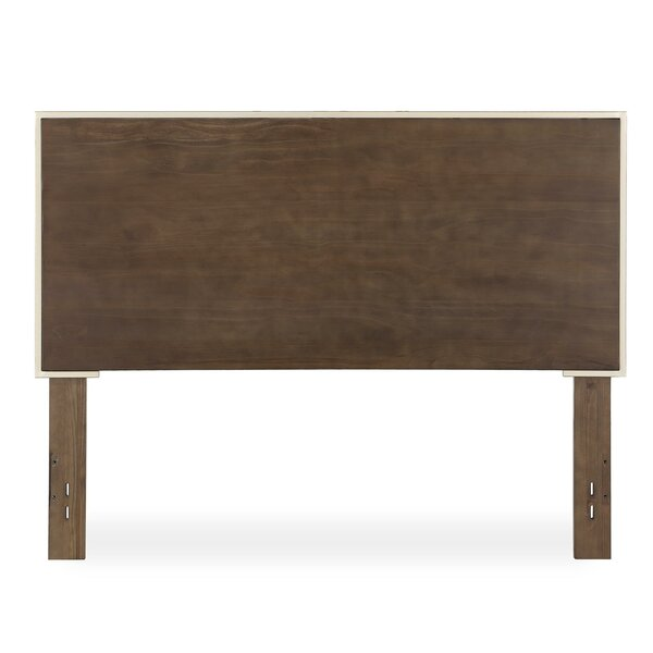 Otis Queen Panel Headboard by Novogratz Novogratz