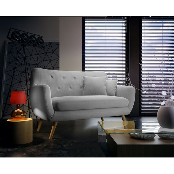 Adame Sofa by Corrigan Studio
