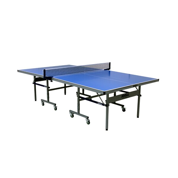Tremendous Joola Rapid Foldable Indoor Outdoor Table Tennis Table By Joola Usa Download Free Architecture Designs Grimeyleaguecom