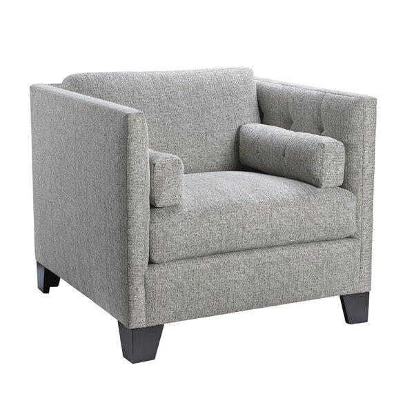 Grissom Armchair by Brayden Studio