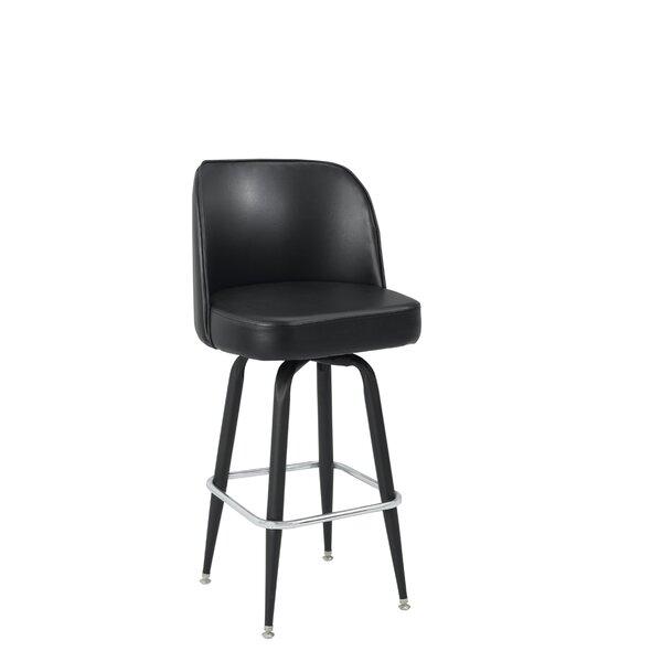 32 Swivel Bar Stool by Premier Hospitality Furniture