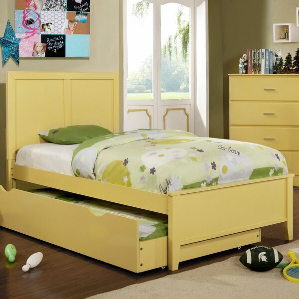 Segars Kids Platform Bed by Harriet Bee