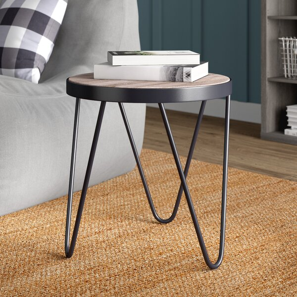 Anthony End Table by Trule Teen Trule Teen