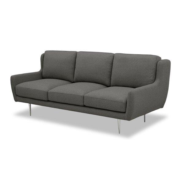 Julieta Mid-Century Sofa by Brayden Studio Brayden Studio®