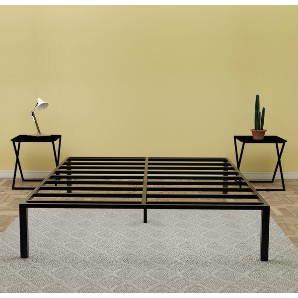 Guercio Bed Frame by Alwyn Home