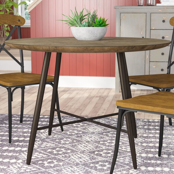 Bonella Dining Table by August Grove