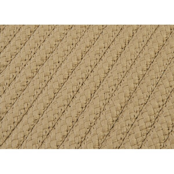 Glasgow Cuban Sand Indoor/Outdoor Area Rug by Charlton Home