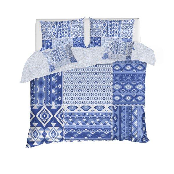 Aneira 5 Piece Sherpa Comforter Set