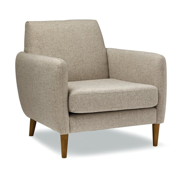 Bazemore Armchair by George Oliver