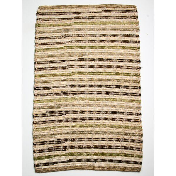 Paris Sand Pebble Area Rug by CLM