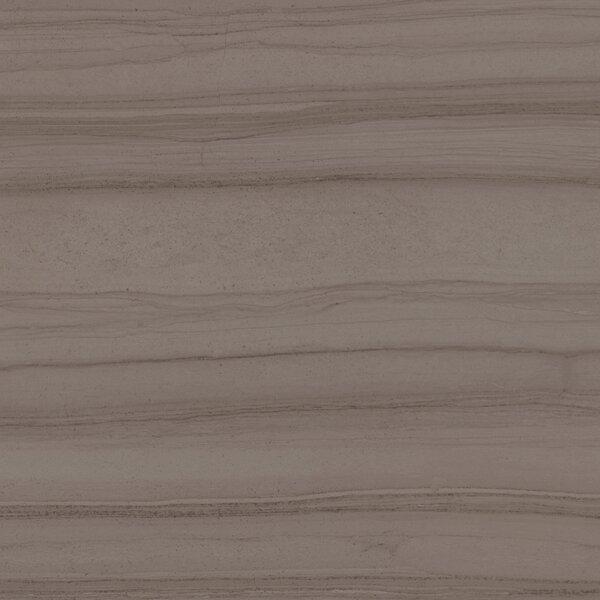 Burano 16 x 16 Ceramic Field Tile in Noce Trento by Interceramic