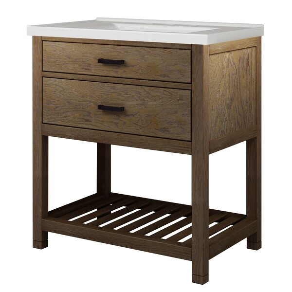 Toby 30 Vanity Set by Sagehill Designs