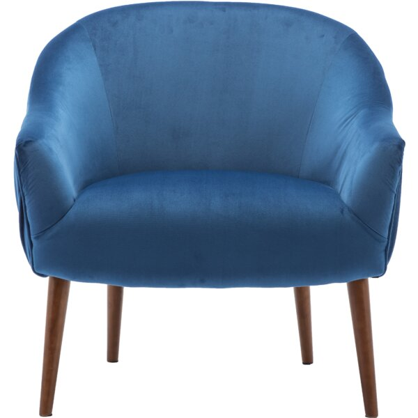 Mika Lounge Chair By Corrigan Studio