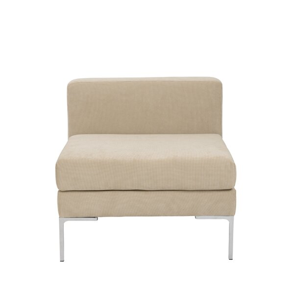 Mccurley Slipper Chair by Brayden Studio