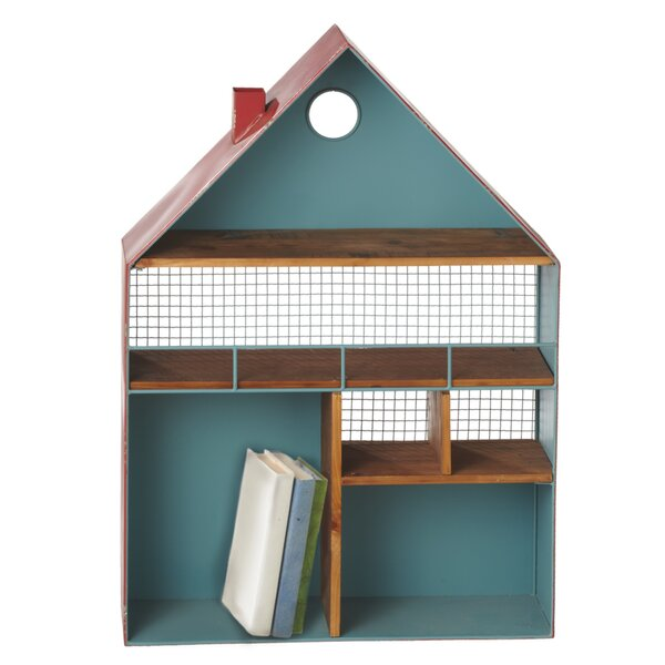 Hingham Standard Bookcase by Laurel Foundry Modern Farmhouse