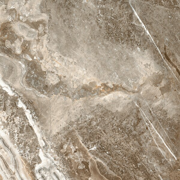 Vienna 13 x 13 Porcelain Field Tile in Mozzart by Emser Tile