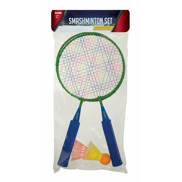 Smashminton by Franklin Sports