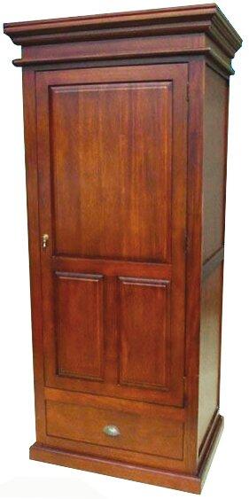 Mathilda 1 Door Accent Cabinet