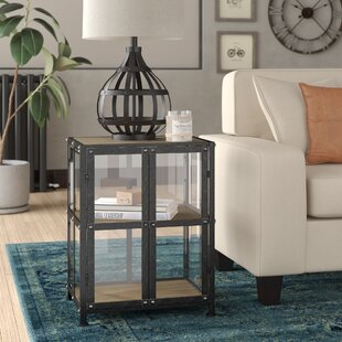 Carlsbad End Table