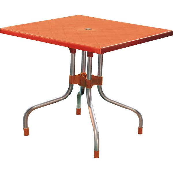 Rockwell Dining Table by Wrought Studio