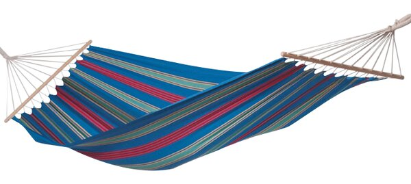 Aruba Cotton and Polyester Camping Hammock by Byer Of Maine