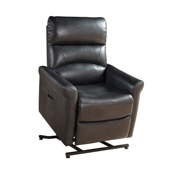 Colby Power Lift Assist Recliner by AC Pacific