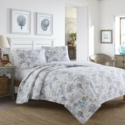 Tommy bahama home map 3 piece reversible quilt set by tommy bahama beach bliss 3 piece reversible quilt set tommy bahama bedding gumiabroncs Image collections