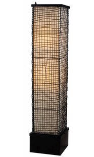 Find the perfect 51 Column Floor Lamp By Bay Isle Home