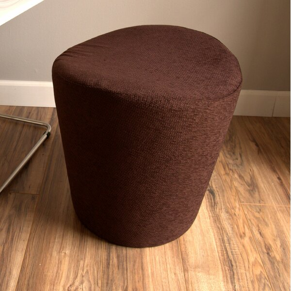 Kibler Pouf by Ebern Designs