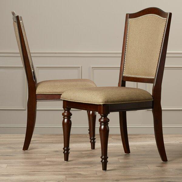 Rheems Side Chair (Set Of 2) By Alcott Hill