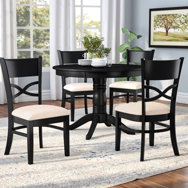 Maura 5 Piece Dining Set by Darby Home Co