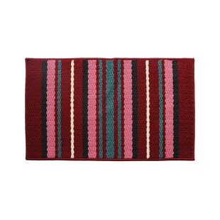 Great choice Red/Pink Rug ByAttraction Design Home