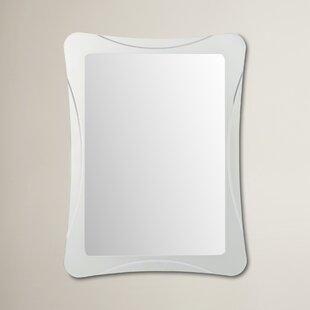 Wrought Studio Logan Terassa Wall Mirror