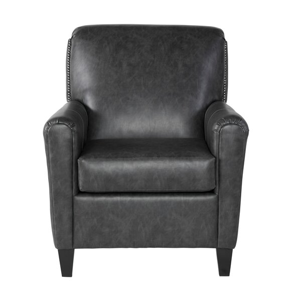 Oakmont Armchair by Charlton Home