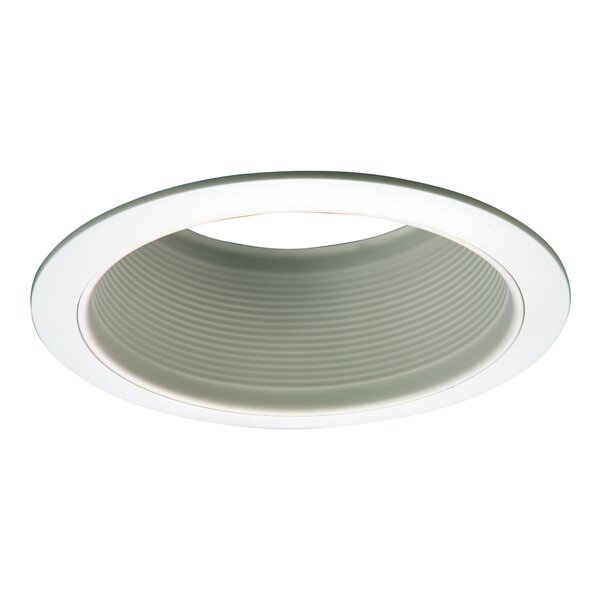 6101 Series 6 Stepped Baffle Recessed Trim by Halo
