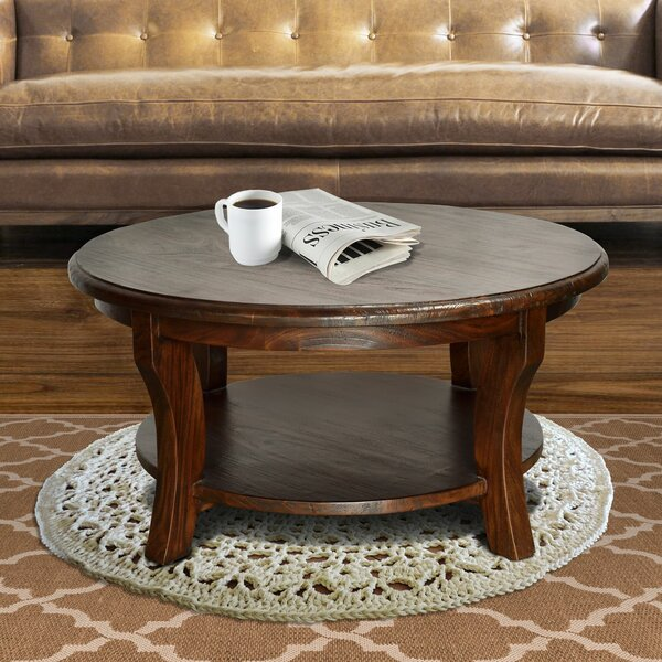 Mccrary Coffee Table By Darby Home Co