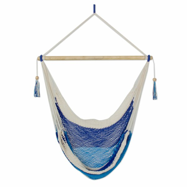 Shanice Chair Hammock by World Menagerie World Menagerie