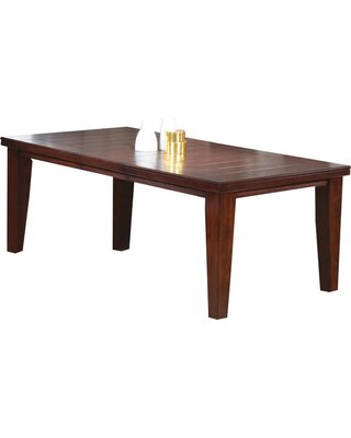 Rensselear Extendable Dining Table by Winston Porter