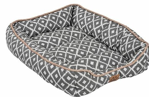 Maxine Ikat Drawer Bed by Tucker Murphy Pet