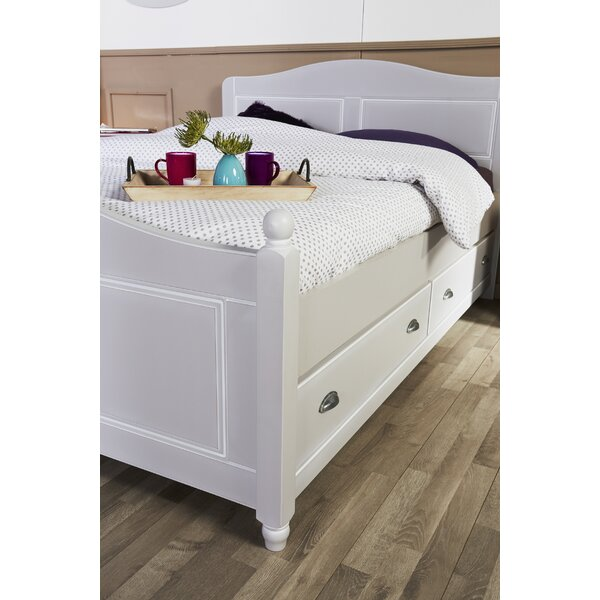 Doty Storage Platform Bed by Darby Home Co