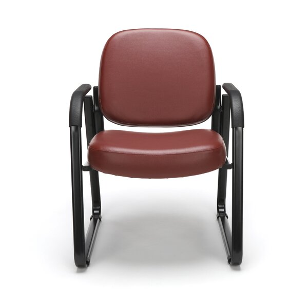 Galloway Guest Chair by Ebern Designs