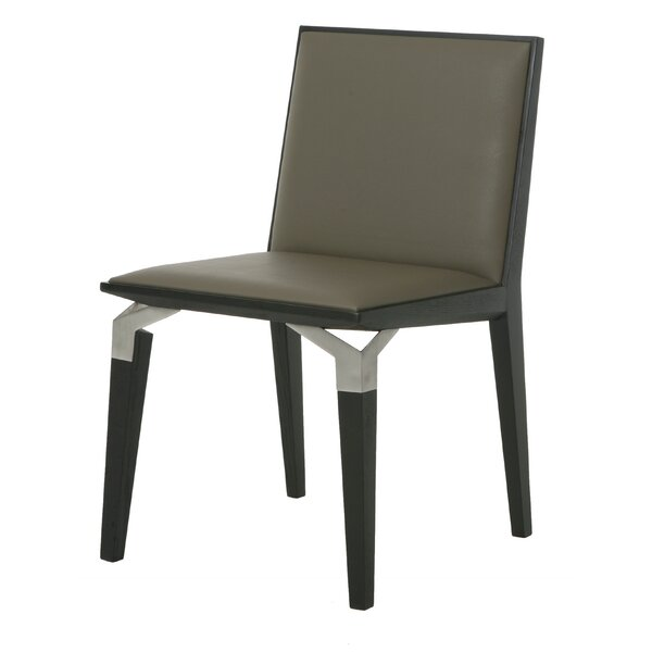 Tarifa Upholstered Dining Chair by Impacterra