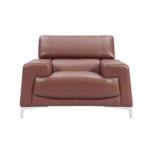 Tipton Chair And A Half By Brayden Studio