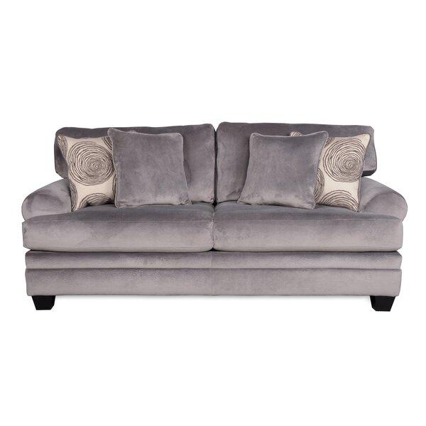 Leesburg Sofa by Alcott Hill