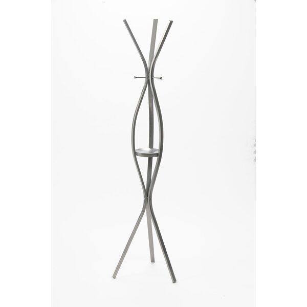 Bachand Coat Rack by Ebern Designs