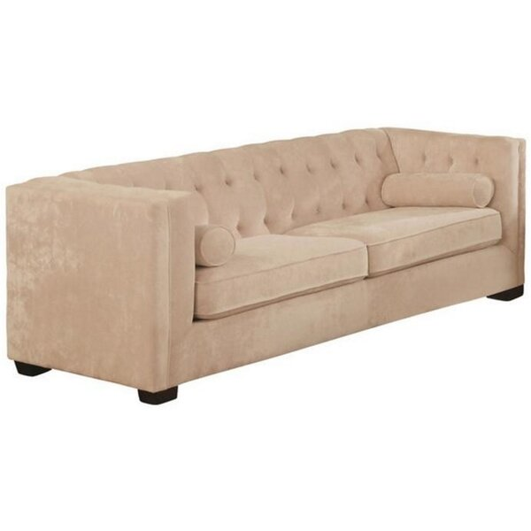 Trammel Sofa by House of Hampton