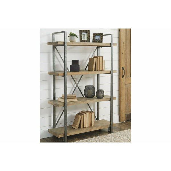 Sandbach Shelf Ladder Bookcase by Williston Forge