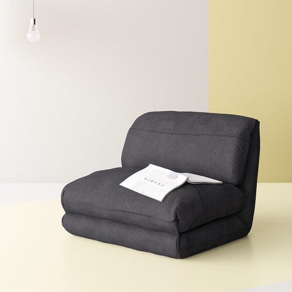 Celentano Futon Chair by Hashtag Home