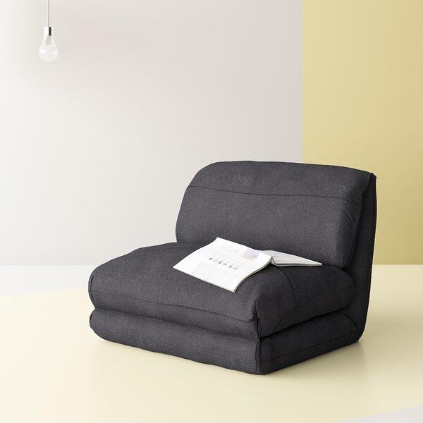 Best #1 Celentano Futon Chair By Hashtag Home Best Design