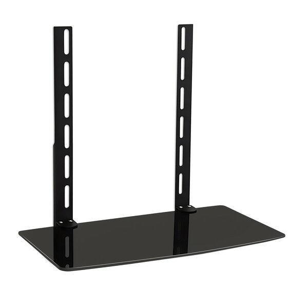 TV Wall Mount Bracket for Cable Box by Mount-it